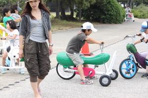 おもしろ自転車167.JPG